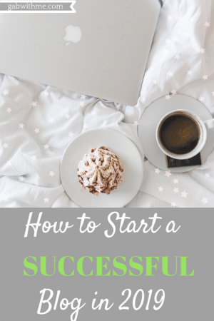 Gab With Me Blog_How To Start A Blog_Pinterest Image