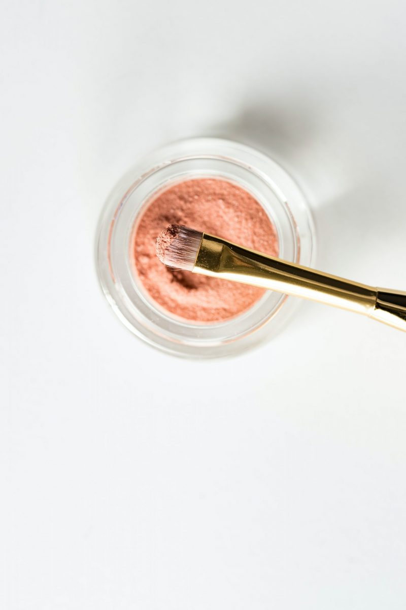 Gab With Me Toxic Ingredients in Makeup Products image